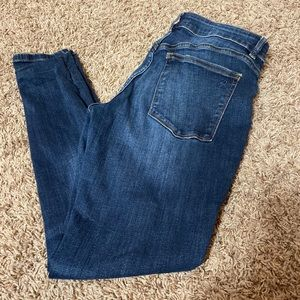 Like New DL1961 Emma Low Rise Skinny Jeans